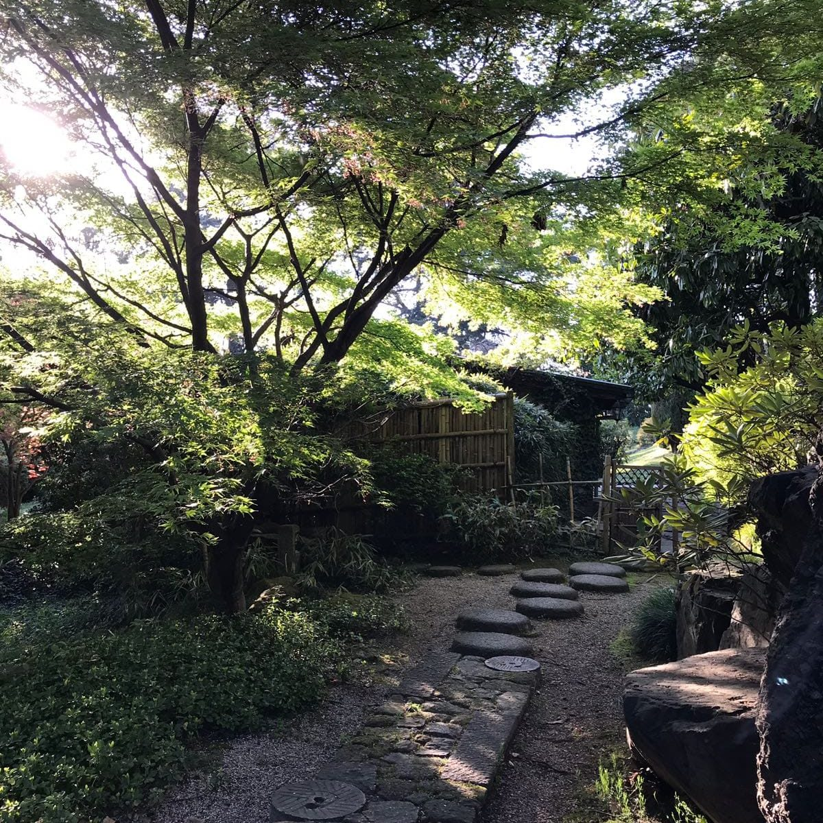 Giardino Giapponese1