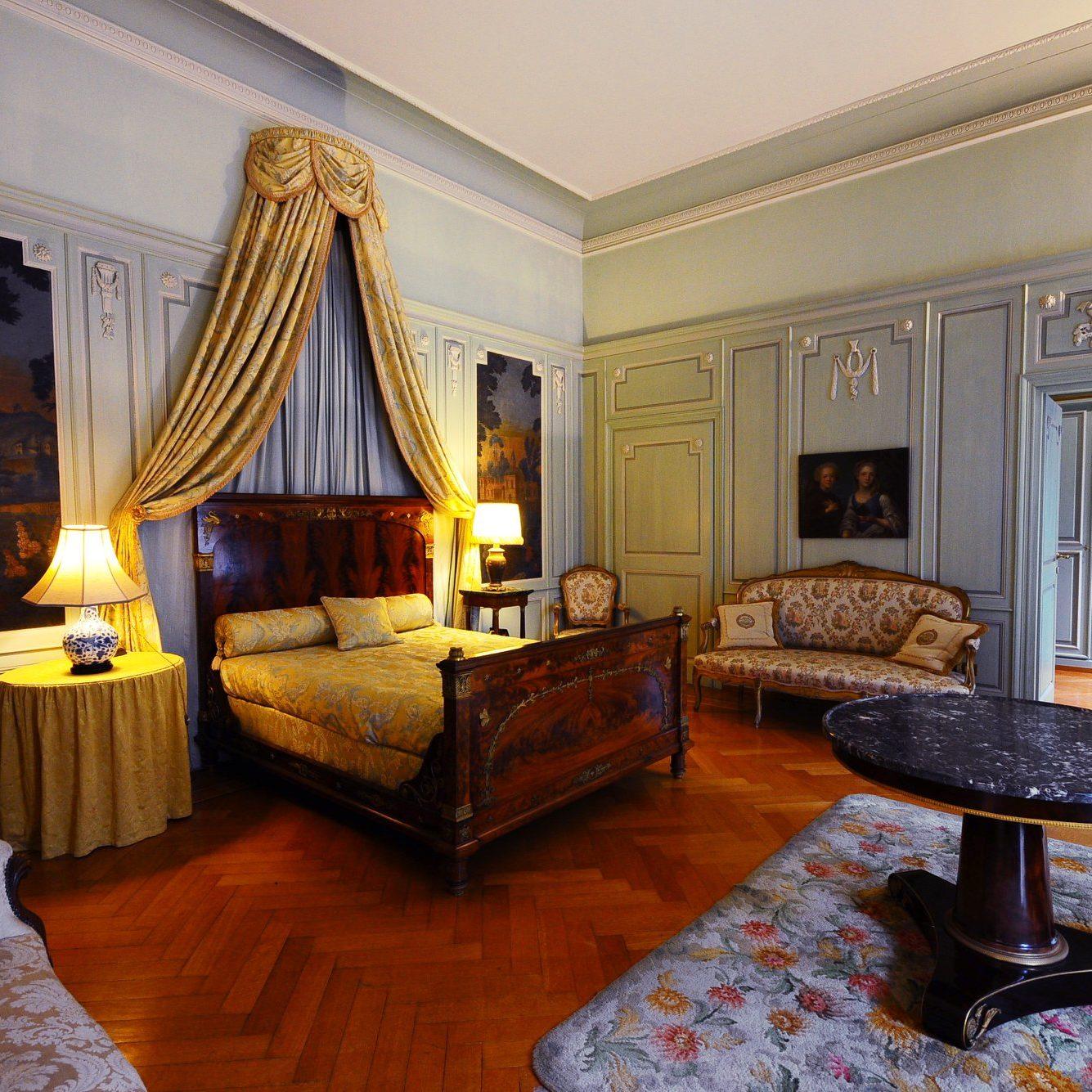 La suite francese2